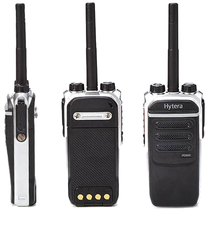 Hytera UHF Digital Radio