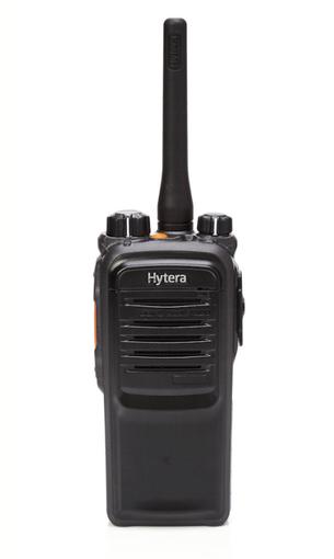 Hytera UHF Digital Radio 32 Ch