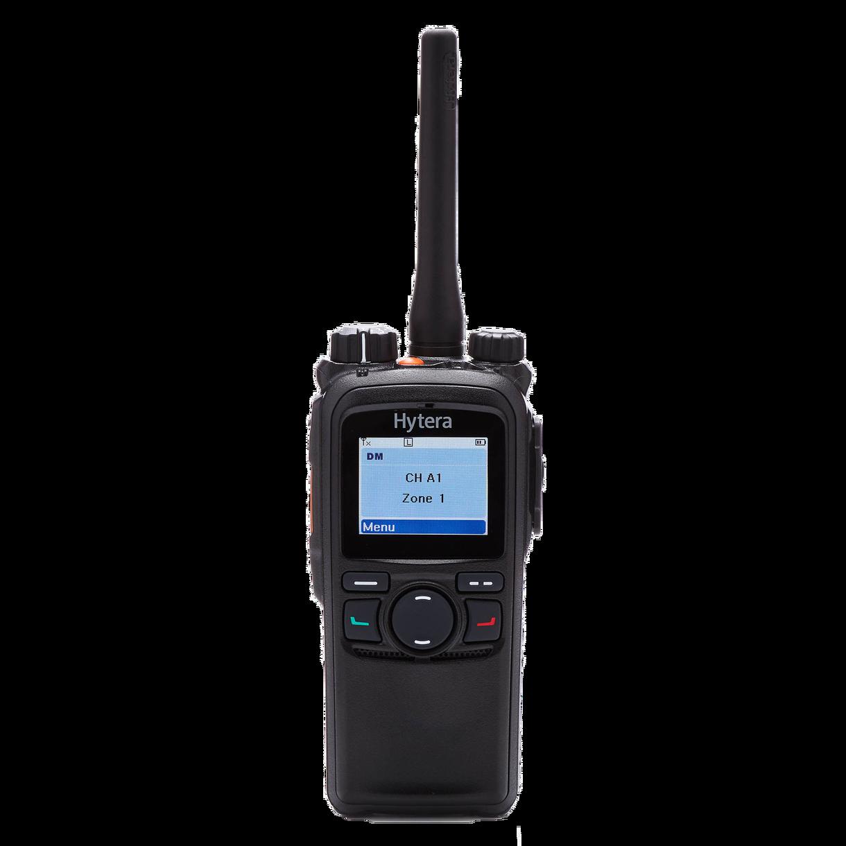 Hytera VHF Digital Radio 1024 CH LCD