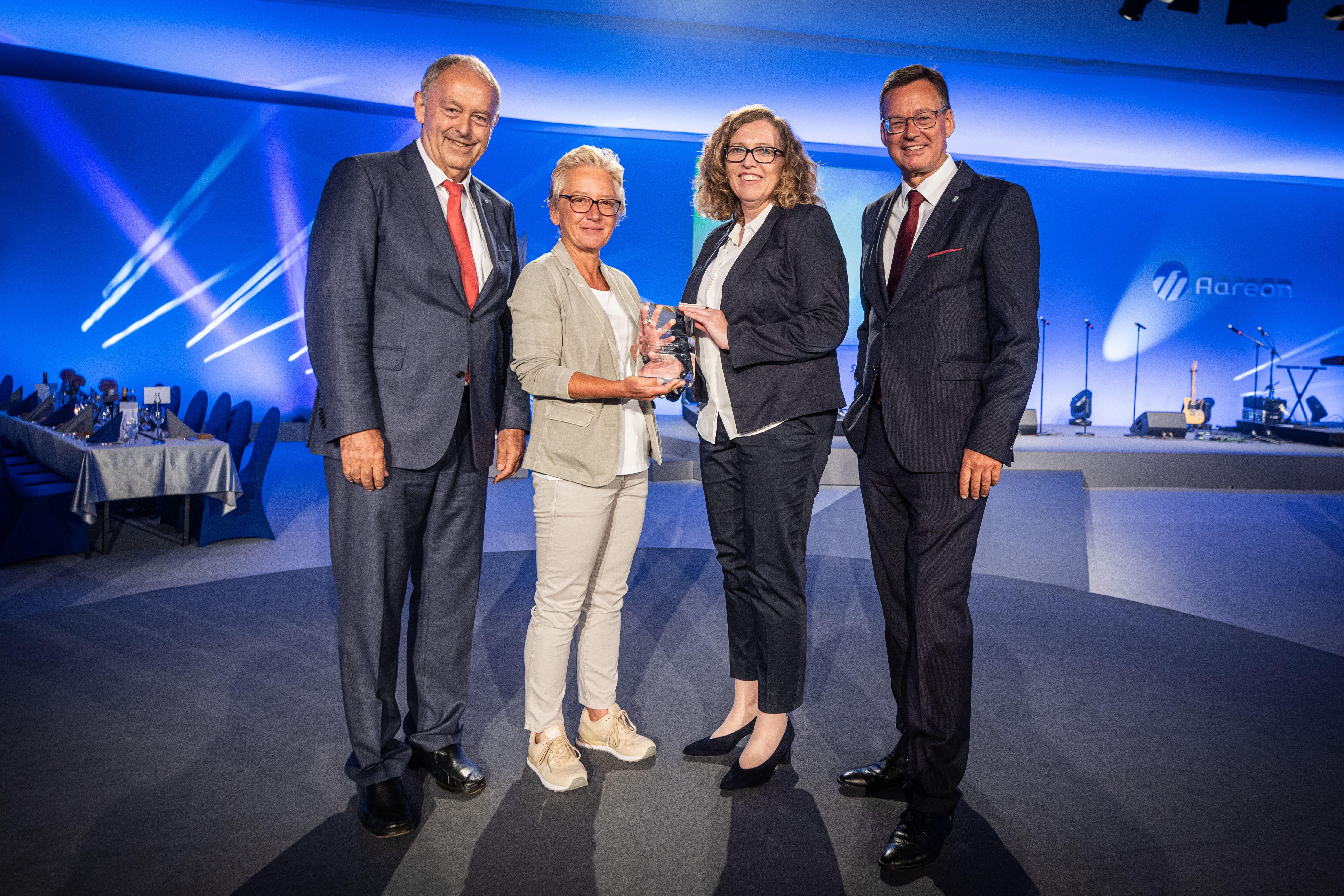 Gewinnerbild: Vivawest Wohnen GmbH