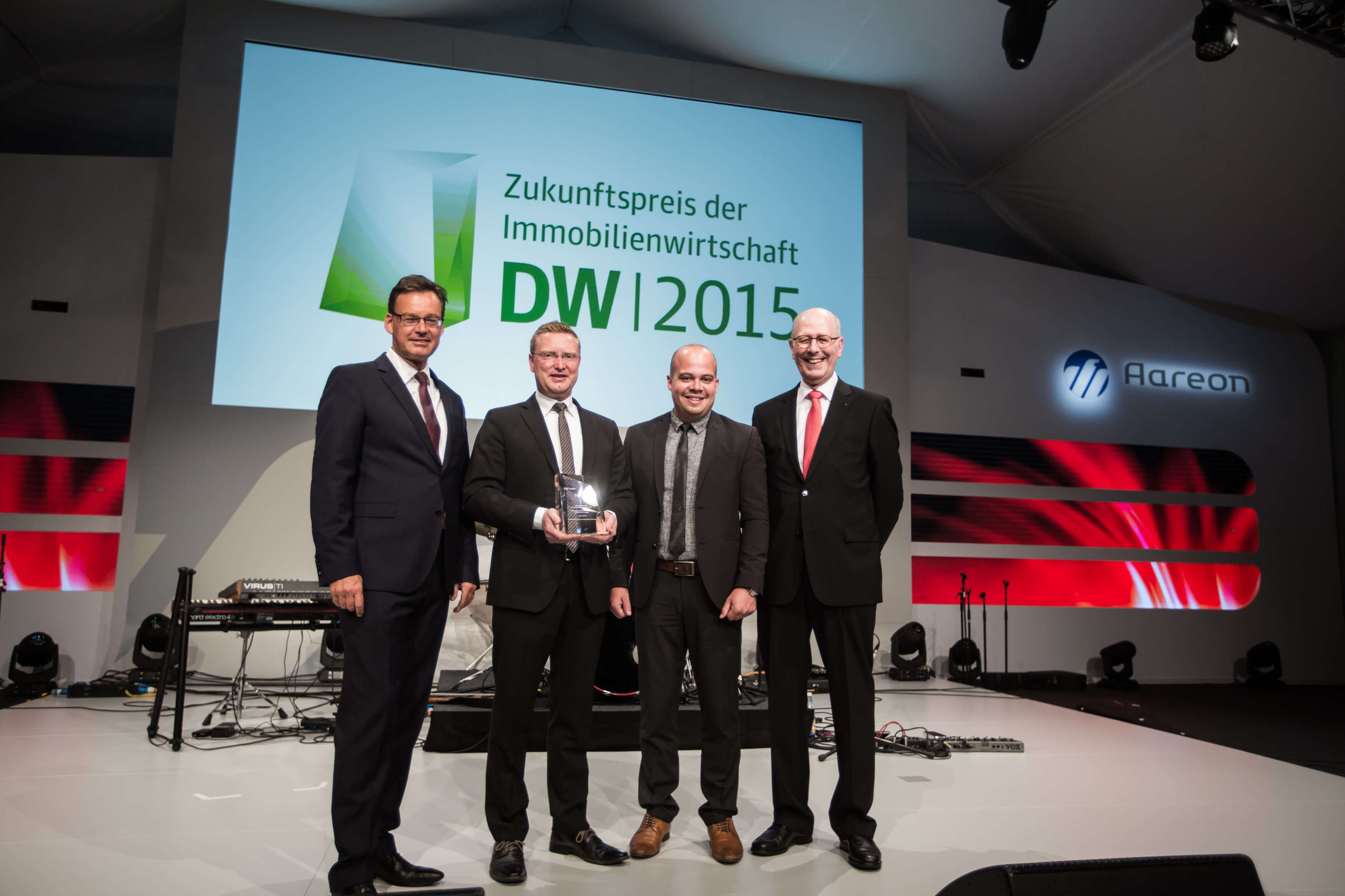 Gewinnerbild: Familienheim Schwarzwald-Baar-Heuberg eG