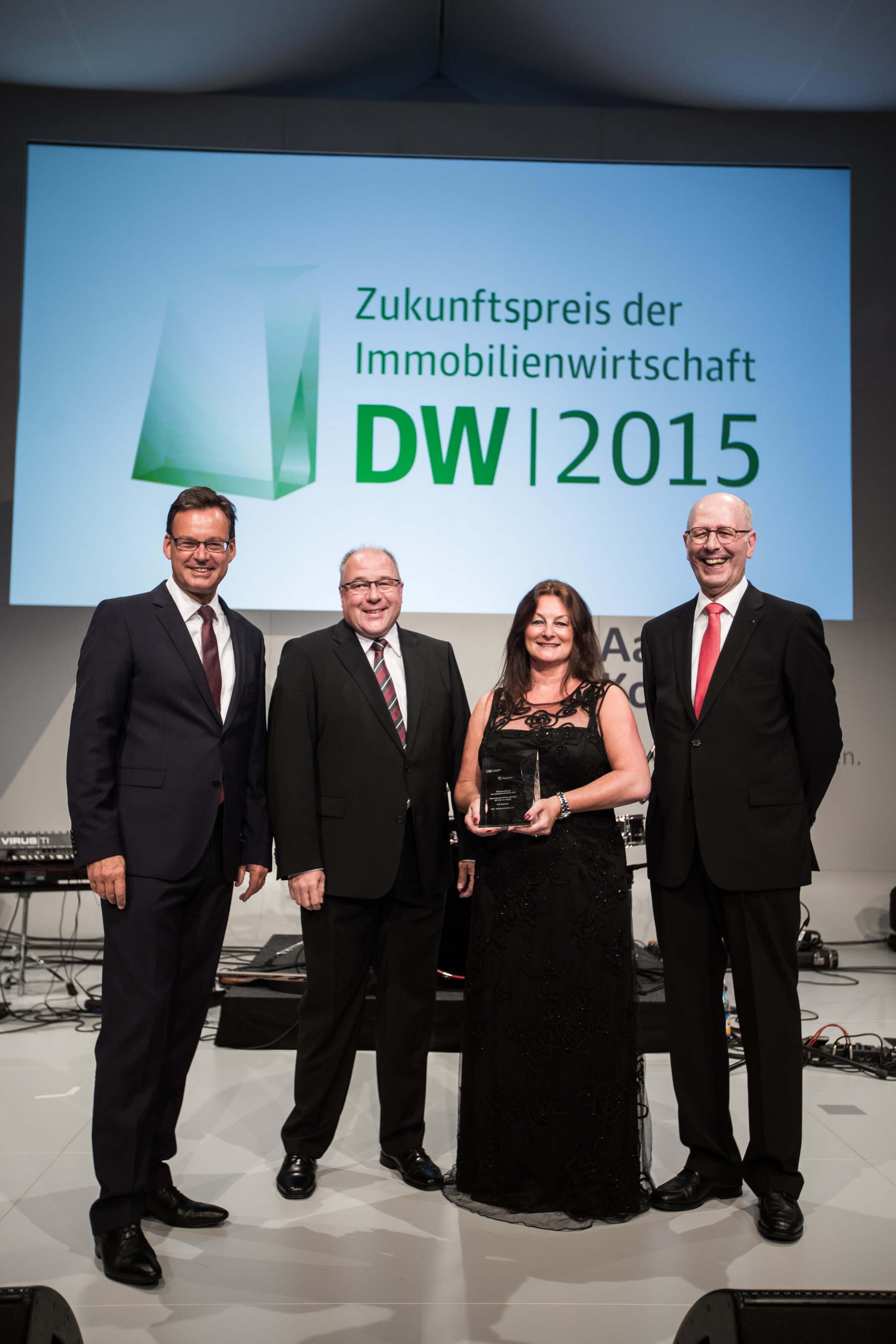Gewinnerbild: WIR – Wohnen im Revier e.V.