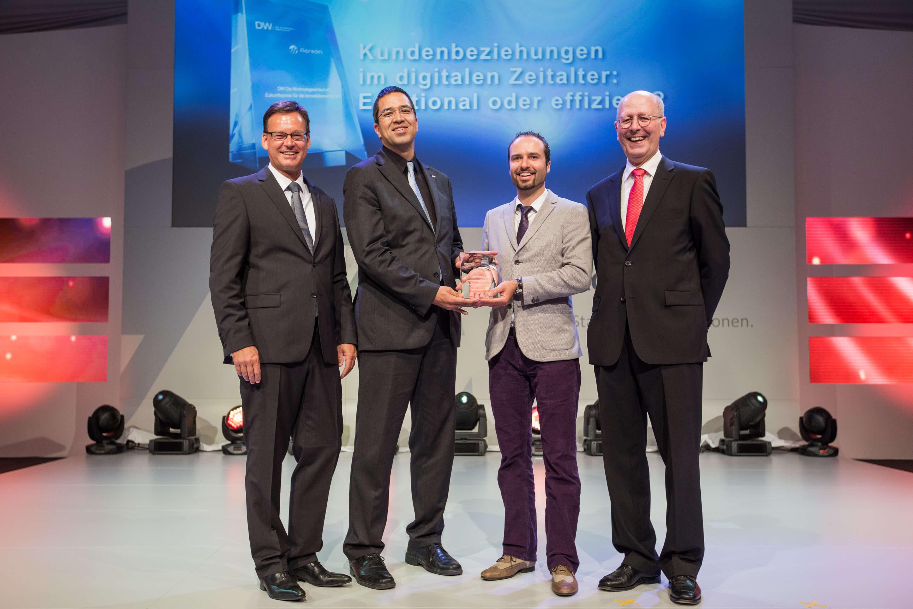 Gewinnerbild: ProPotsdam GmbH