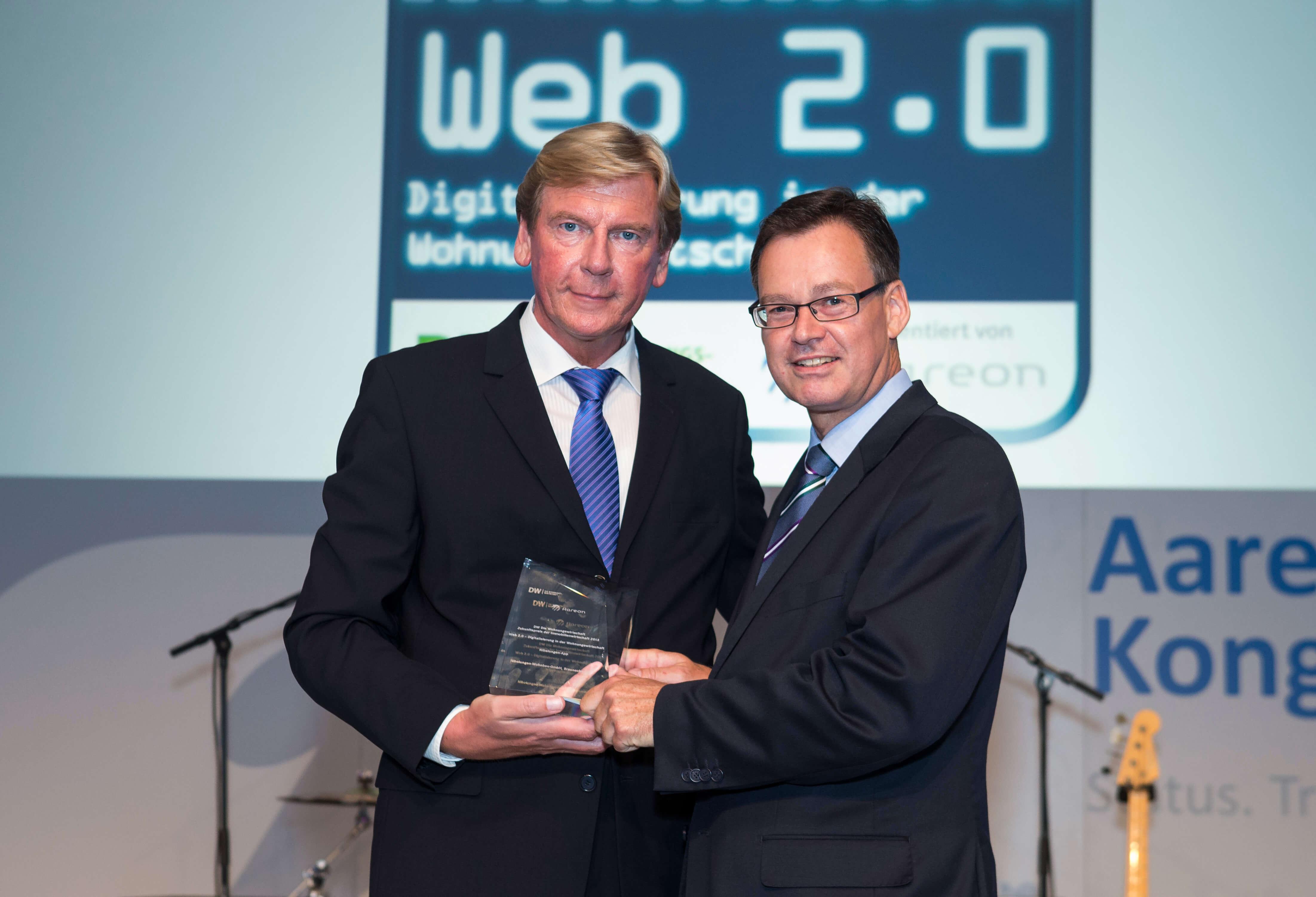 Gewinnerbild: Nibelungen-Wohnbau-GmbH