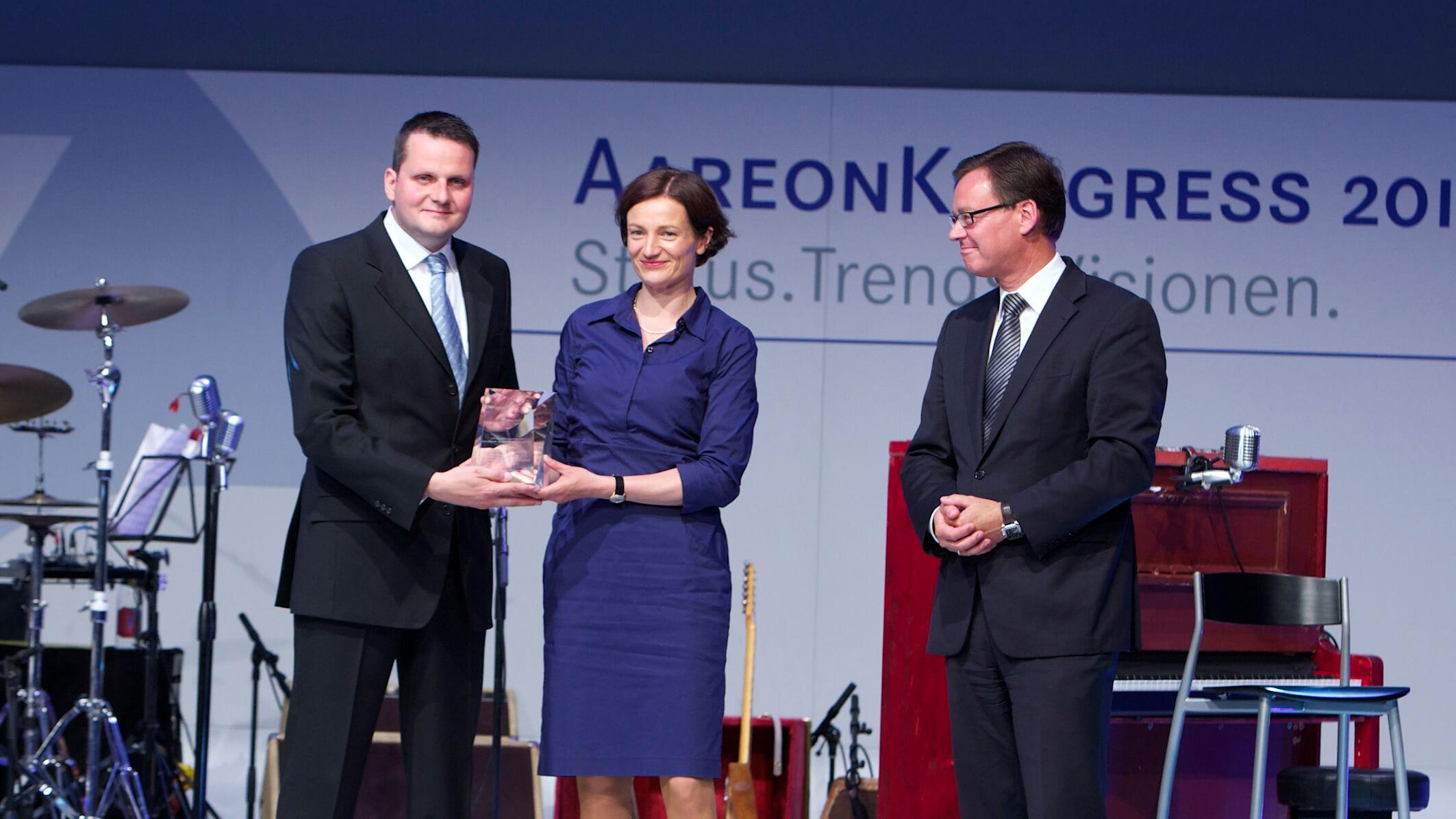 Gewinnerbild: Howoge Wohnungsbaugesellschaft mbH