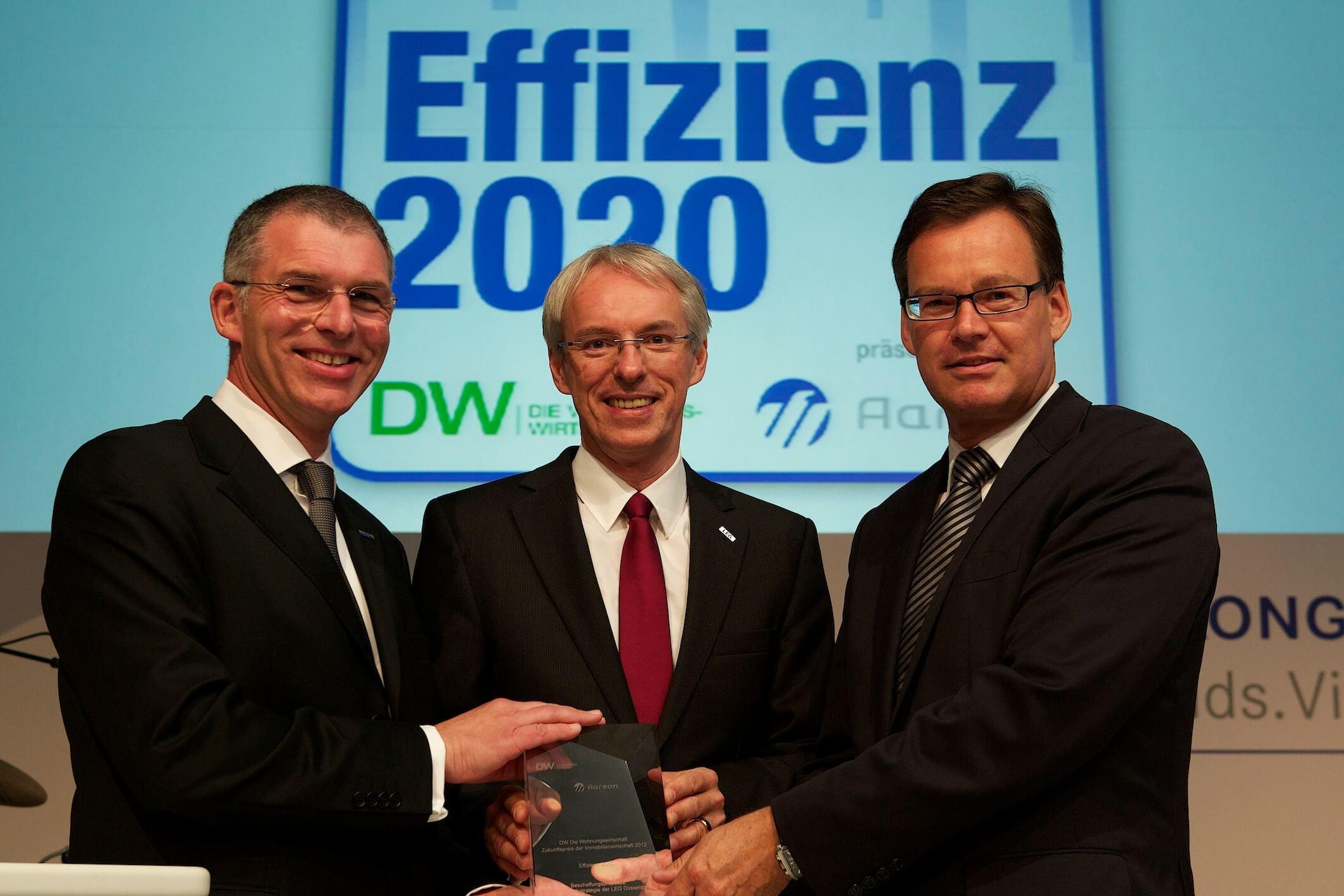 Gewinnerbild: LEG NRW GmbH
