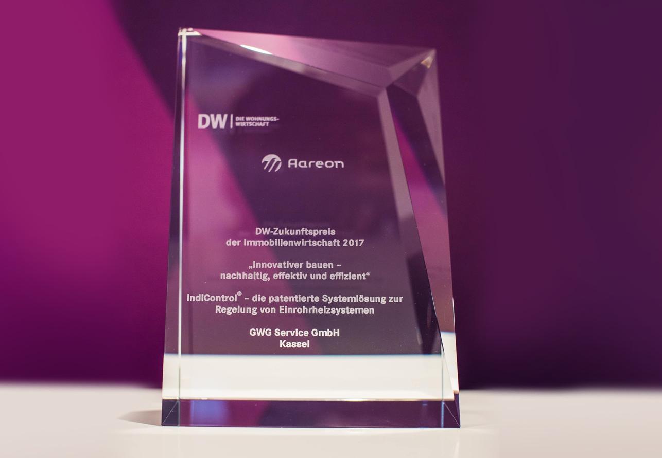 Gewinnerbild: GWG Service GmbH