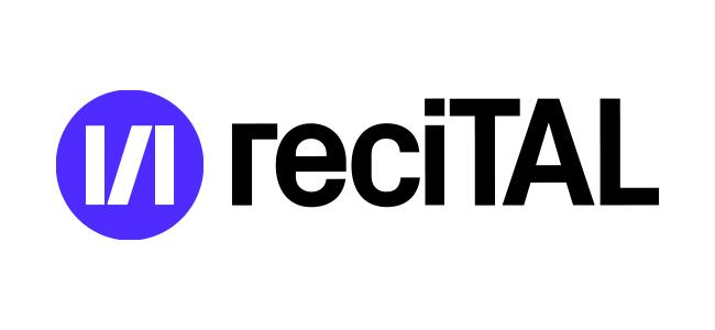 Logo of RECITAL