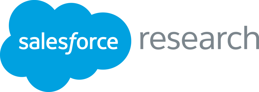 Logo of Salesforce Research