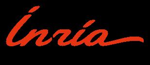 Logo of INRIA