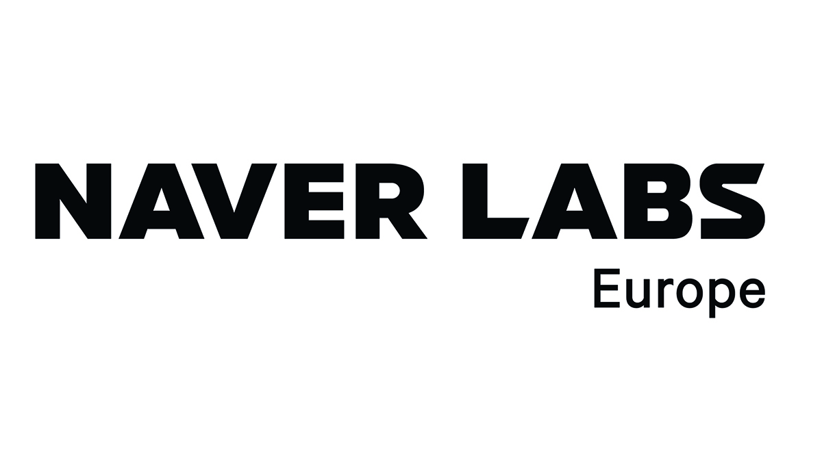 Logo of NAVERLABS RESEARCH