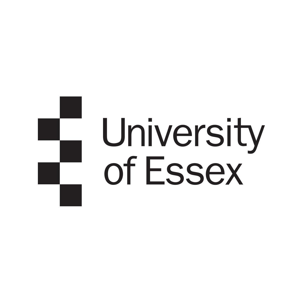 Logo of University of Essex