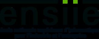 Logo of ENSIIE Engineering School