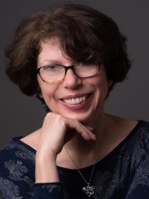 Dr Angela Dappert