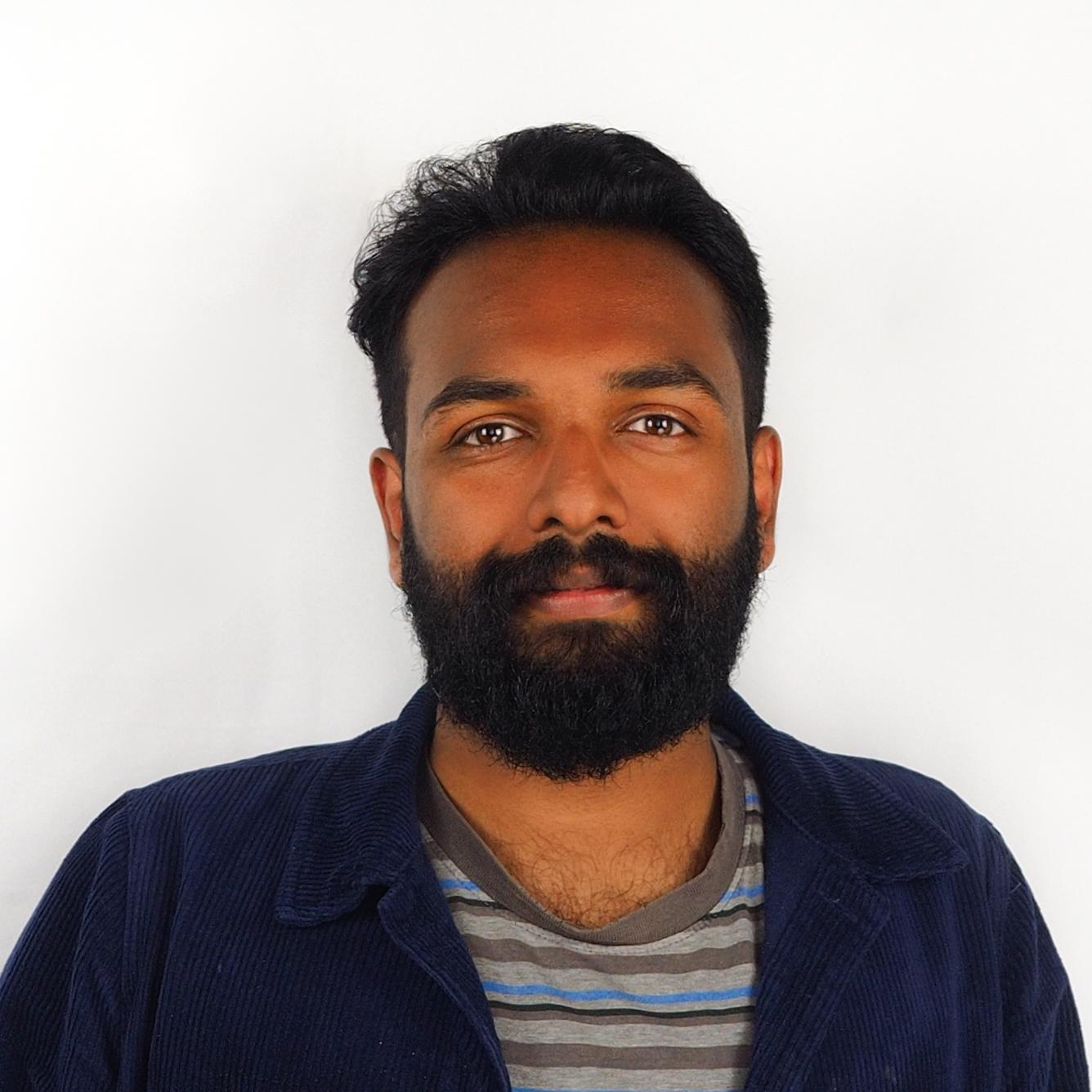 Ramraj Puvinathan