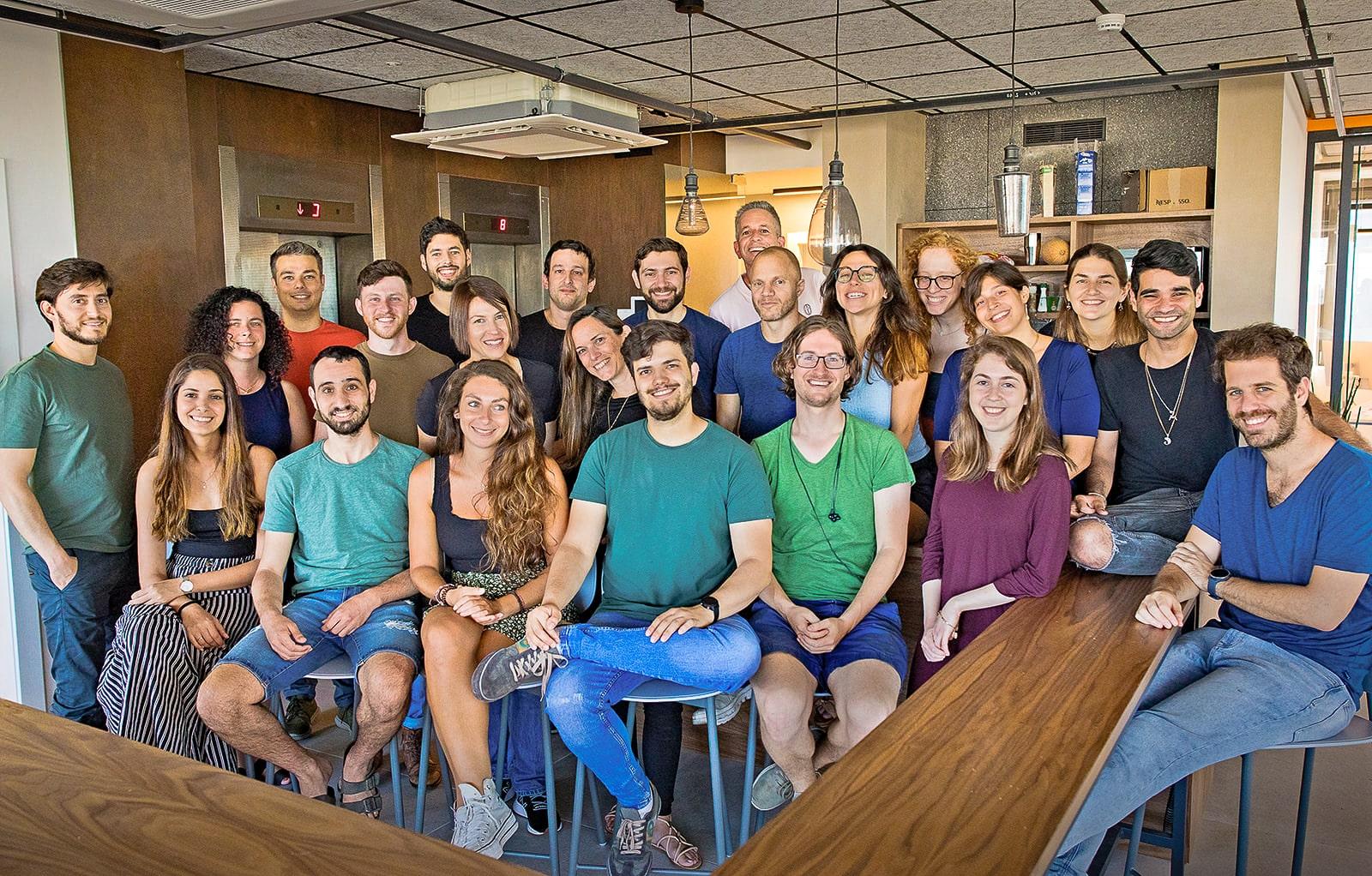 OneStep team members
