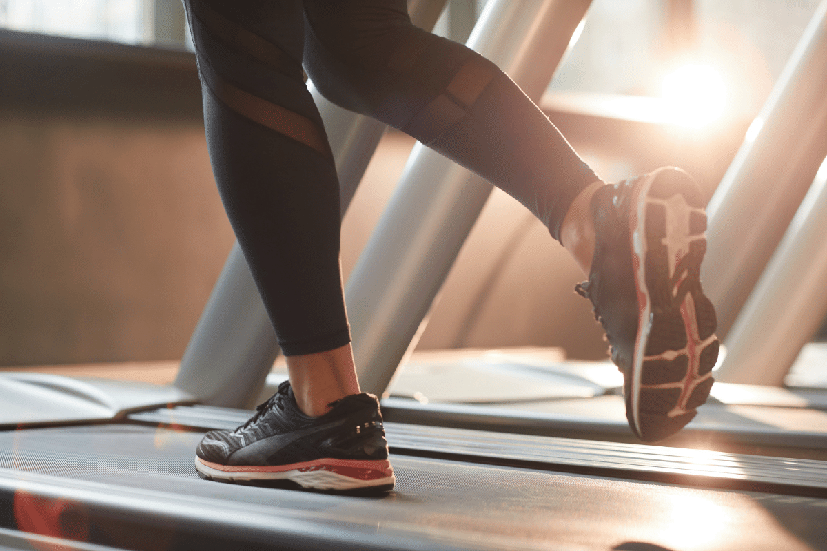 Gait is the word healthcare professionals use to describe your walk pattern. It may not be something most people think about, but if you're pre-op, post-op, or recovering from an injury, you'll know how important it is. Get your free gait analysis today at https://join.onestep.co/