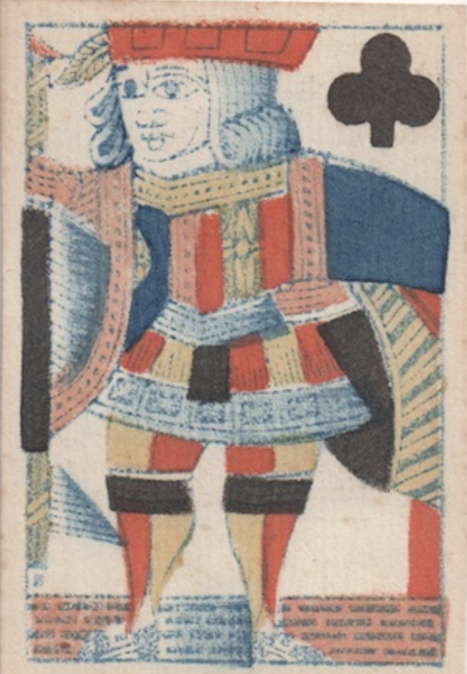 Hunt, c. 1790