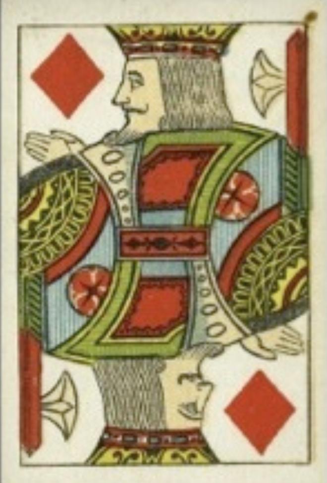 Hunt, c. 1880