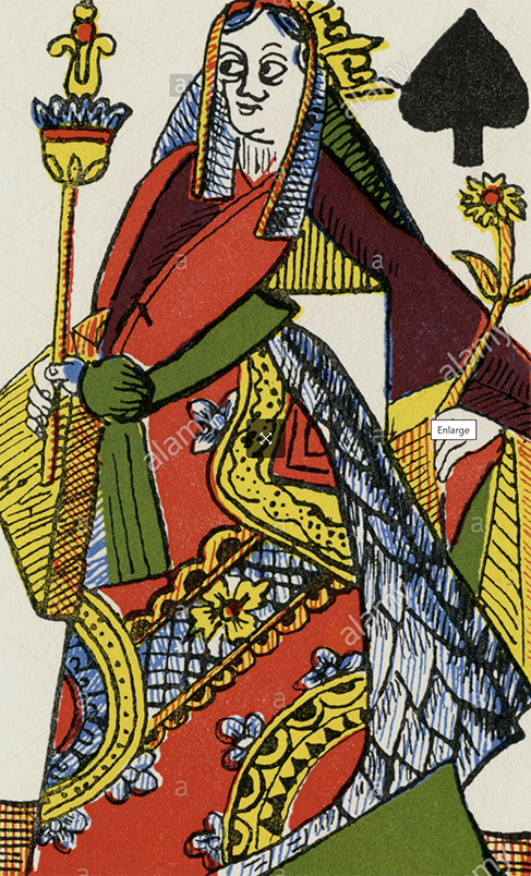Rouen, c. 1567