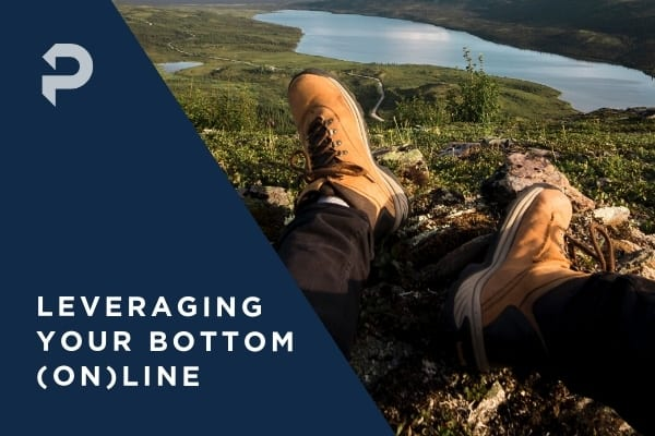 Leveraging your Bottom (On)Line