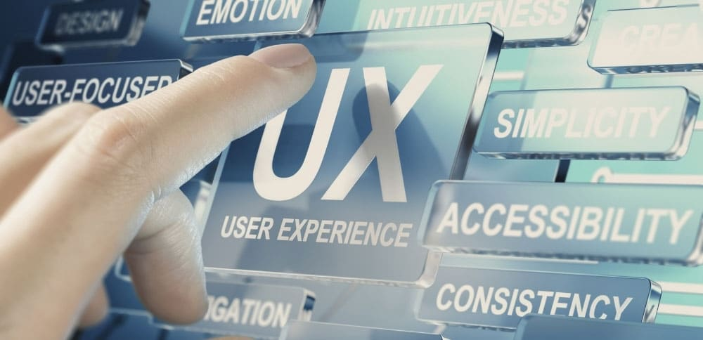 Up your What? The Importance of UX and UI in Web Design