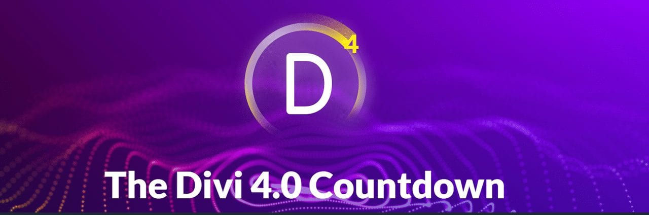 Divi 4 Gives Wordpress Superpowers