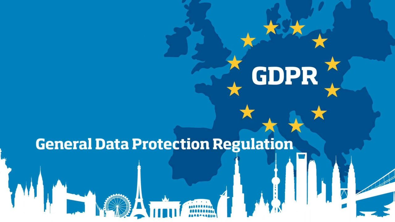 GDPR? The what, the why and the how