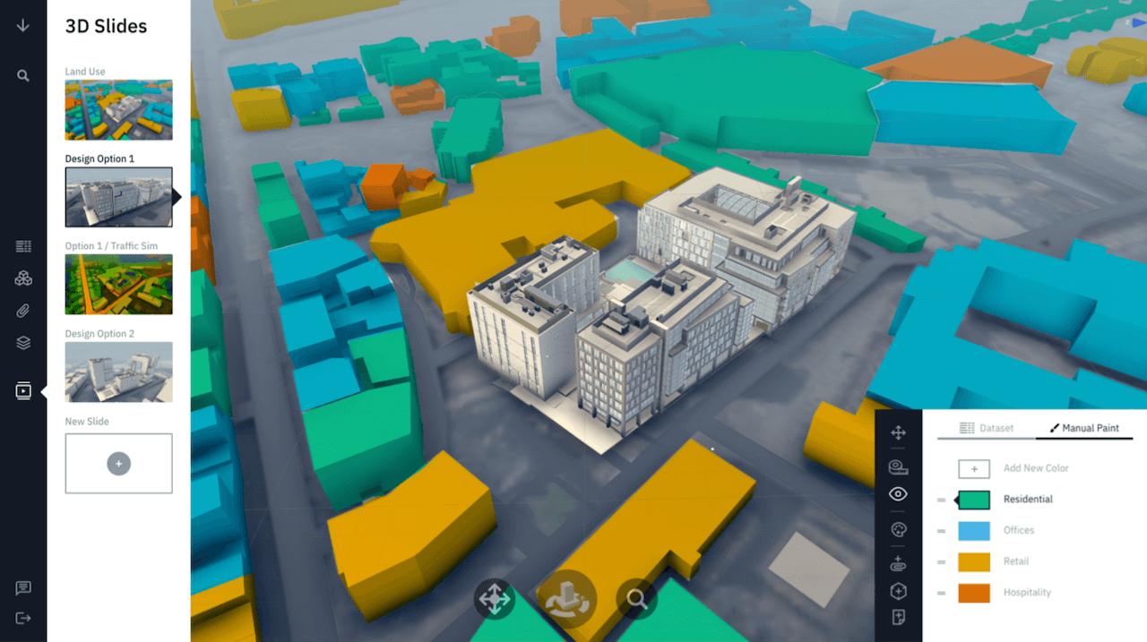 SmartWorldOS screenshot