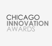 Chicago Innovation Awards logo