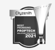 Most promising proptech award