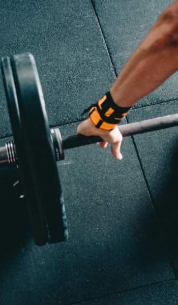 Spartan CrossFit