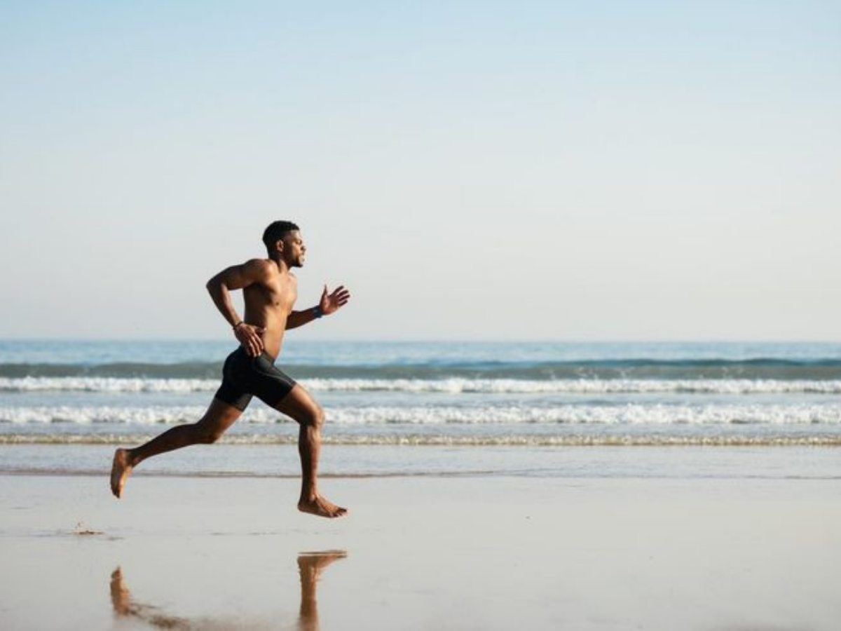 Barefoot running and popular misconceptions