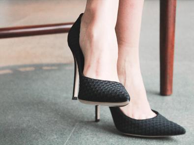 Footwear podiatrists dislike and why