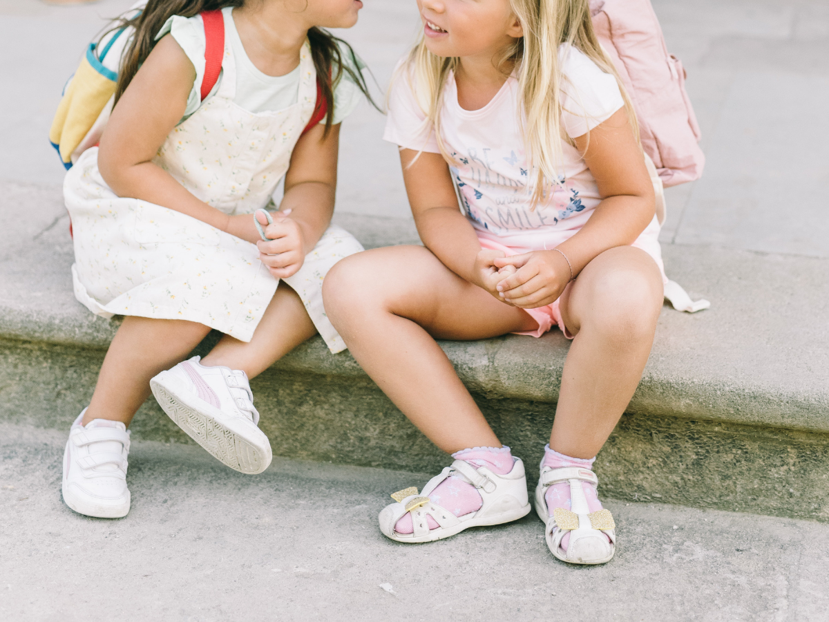 Back to School - protecting your child's mobility for a healthy future
