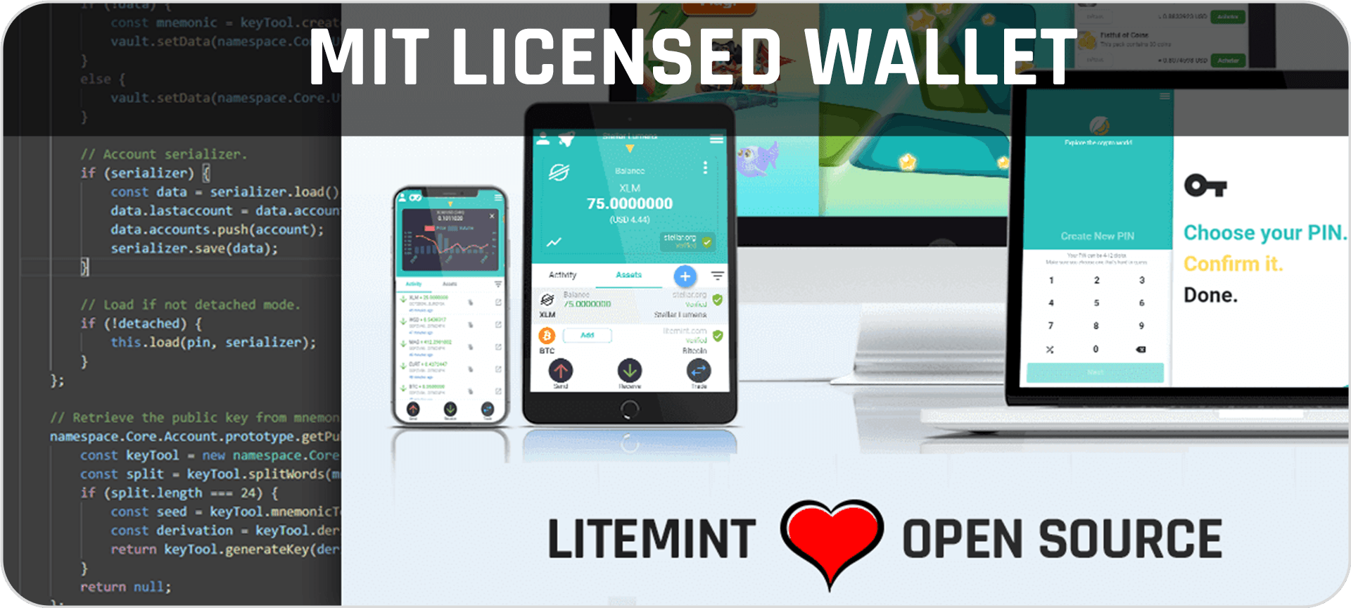 Litemint Open Source