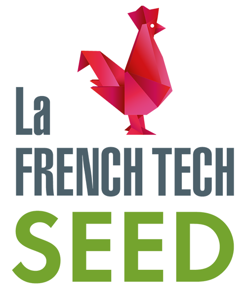 French Tech Seed logo