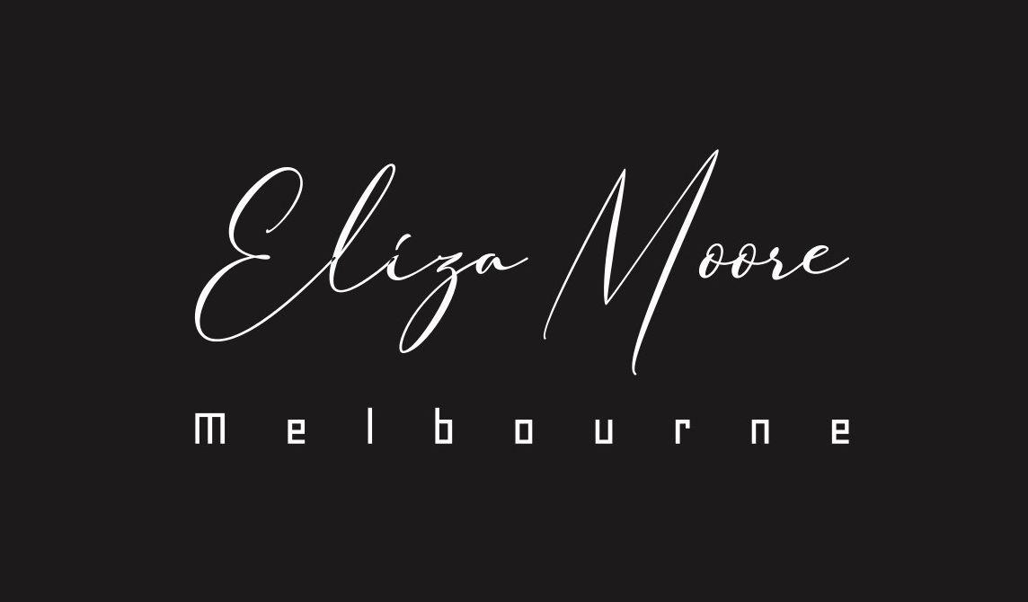 Eliza Moore Melbourne