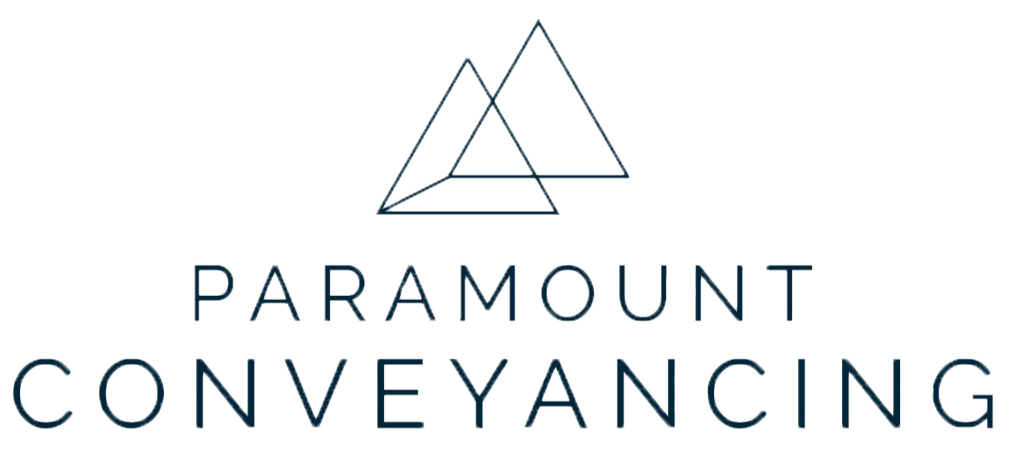 Paramount Conveyancing