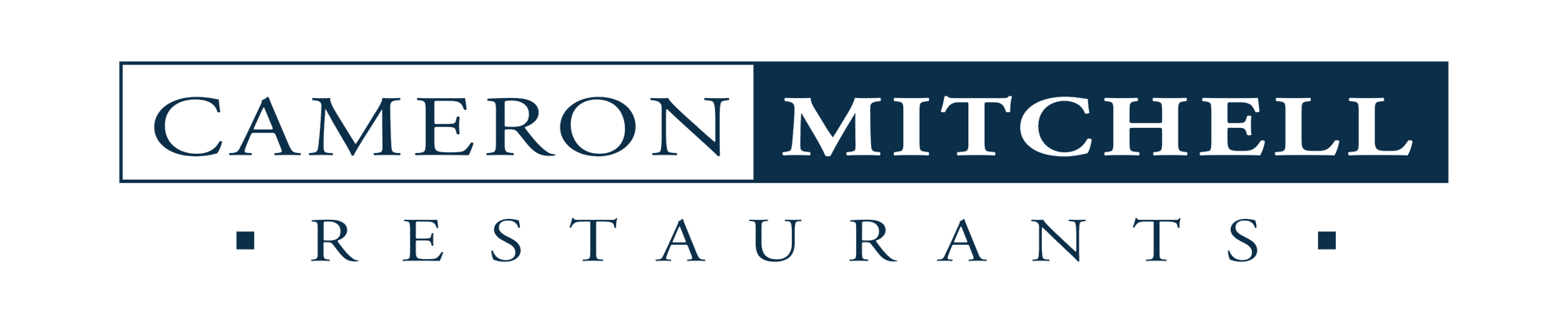 Cameron Mitchell Logo
