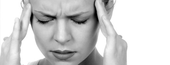Chiropractor in Oak Lawn Talks about Headaches
