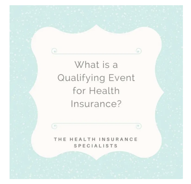 What is a Qualifying Life Event? Once Open Enrollment is over, you may qualify for a Special Enrollment Period if you've had a qualifying life event.