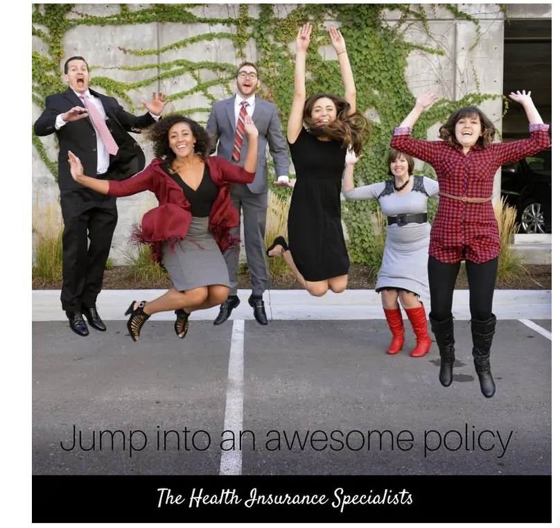 Health Insurance has many options. A lot of these plans are less than awesome. But we can help you find the plan that is awesome for you.