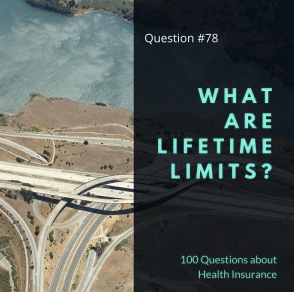 """What does life """"time limits"""" mean?"""
