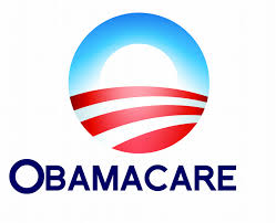 In one sentence the law requires everyone to have health insurance and prohibits anyone from being denied coverage.