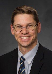Dr. Daniel Smalley, Image courtesy BYU.