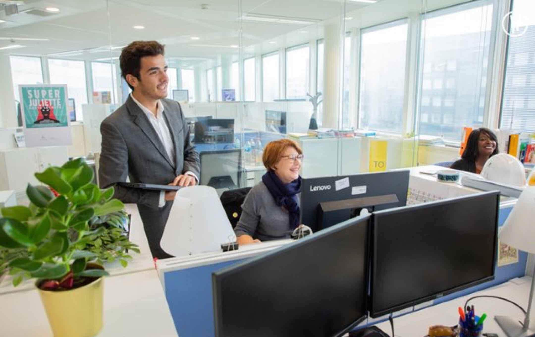 Comment le Groupe ADP valorise les engagements bénévoles de ses salariés ?