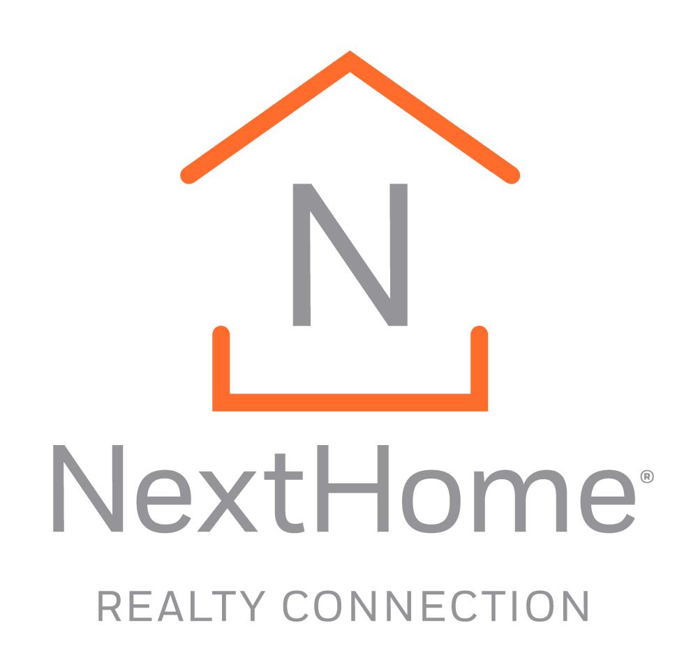 Next home franchise logo