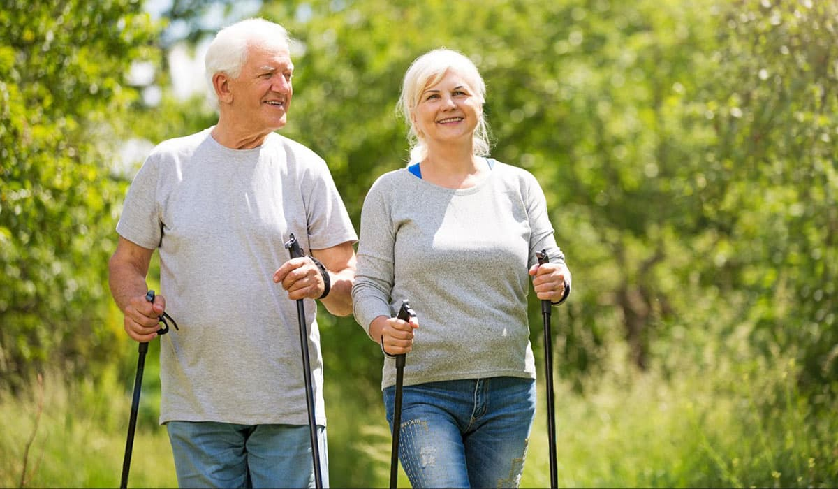 Why Nordic Walking Should Be Your New Hobby (and Where You Should Do It!)