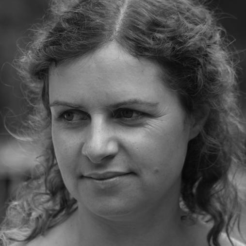 Isabelle Gielen leert lezen op een speelse manier